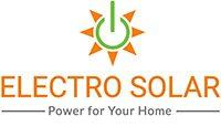 logo electro solar ibiza