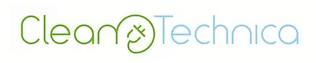 clean technica logo