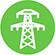 grid connection solar energy ibiza