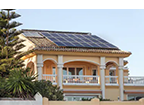 residential solar power ibiza
